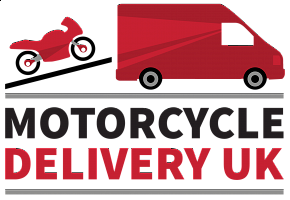 Motorcycle Delivery UK logo